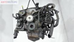 Двигатель Ford Transit 2008, 2.4 л, дизель (JXFA, JXFC)