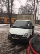 ГАЗ 330230. Продается газель бизнес дизель, 2 800куб. см., 1 250кг., 4x2