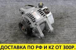 Контрактный генератор Toyota 1NZ / 2NZ. 4 контакта. T11626