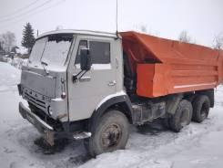 КамАЗ, 1988