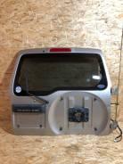 Дверь багажника. Mitsubishi Pajero Mini, 53A, H53A, H58A 4A30