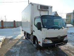 Toyota ToyoAce. Продается грузовик Toyota TOYO ACE, 4 000куб. см., 2 000кг., 4x2