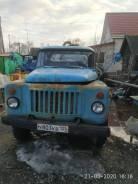 ГАЗ 53 Ассенизатор