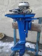 Ветерок. 8,00л.с., 2-тактный, бензиновый, нога S (381 мм), 1986 год