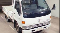 Toyota Dyna. Прадам грузовик тойота Дюна, 2 800куб. см., 1 500кг., 4x2