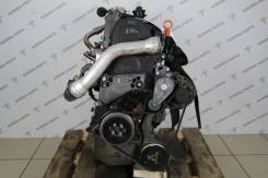 Двигатель в сборе 1.9 TDi AXC 2004г. в. пробег 238.000 км. VW Transporter 2003
