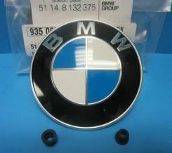 Эмблема на капот Оригинал BMW Group 51148132375 EZ