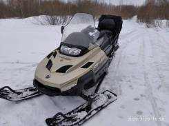 BRP Ski-Doo Expedition, 2005
