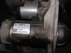 Стартер Nissan Sylphy B17 MRA8DE