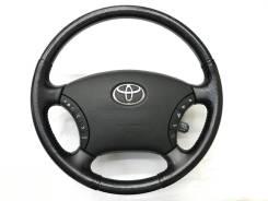 Руль. Toyota: Camry, Land Cruiser Prado, 4Runner, Highlander, Brevis, Estima, Avensis Verso, Alphard, Alphard Hybrid, Estima Hybrid, GX470, Hilux, Hil...