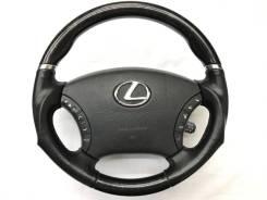 Руль. Toyota: Camry, Land Cruiser Prado, Highlander, 4Runner, Hilux, Avensis Verso, Estima, Alphard, Alphard Hybrid, Estima Hybrid, GX470, Hilux / 4Ru...