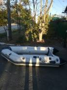 Продам лодку надувную под мотор