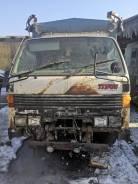 Продам грузовик Mazda Titan по запчастям