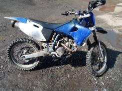 Yamaha. 426куб. см., исправен, птс, с пробегом