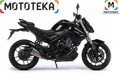 Мотоцикл VOGE (Воге) 500R, 2021