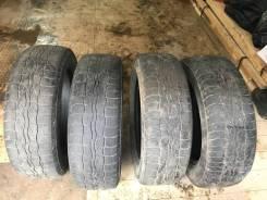 Bridgestone Dueler H/T 687. летние, 2012 год, б/у, износ 50%