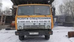 КамАЗ 5511, 1981