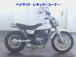 Suzuki VanVan 200, 2003