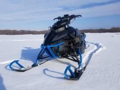 Arctic Cat M 800 Snopro 162 Limited, 2013