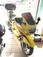 Kawasaki ZZR 400, 2003