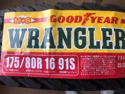 Goodyear Wrangler AT/S, 175/80R16 91S