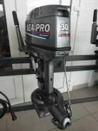 Подвесной лодочный мотор Sea-Pro Т 30JS (Водометный) в наличии
