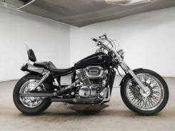 Honda Shadow 400 Slasher, 2005