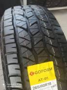 Goform AT01, 265/60R18