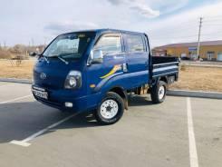 Kia Bongo III. Продаётся грузовик с Апорелью , 2 900куб. см., 1 200кг., 4x4
