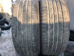 Bridgestone Turanza ER300. летние, 2018 год, б/у, износ 20%