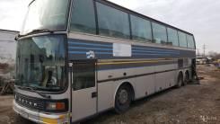 Разборка автобусов