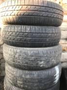 Bridgestone B391. летние, б/у, износ 20%