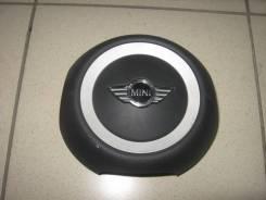 Подушка безопасности в руль Mini Hatch