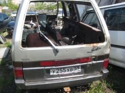 Nissan Vanette Largo