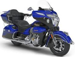 Indian Roadmaster Elite. 1 811 куб. см., исправен, птс, без пробега