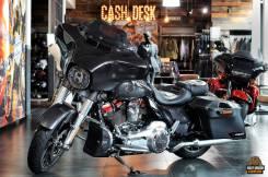Harley-Davidson® CVO™ STREET GLIDE® 2020, 2020