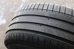Michelin Pilot Sport 3. летние, б/у, износ 20%