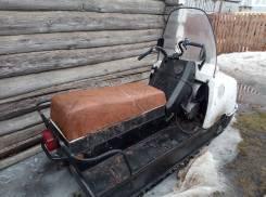 Русская механика Буран. исправен