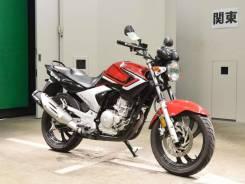 Yamaha YBR 250, 2010