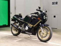 Yamaha FZR 250, 1986