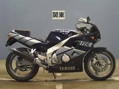 Yamaha FZR 250, 1989