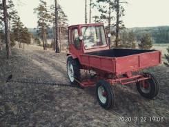 ХТЗ Т-16, 1984