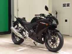 Honda CBR400RA, 2015