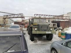 Урал 44202, 1990