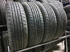 Bridgestone Nextry Ecopia. летние, б/у, износ 5%