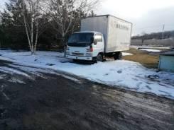 Mazda Titan. Продаётся грузовик фургон., 4 500куб. см., 4 000кг., 4x2