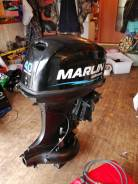 Marlin. 40,00л.с., 2-тактный, бензиновый, 2018 год