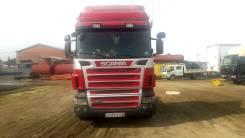 Scania R400. , 12 740куб. см., 18 000кг., 4x2