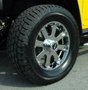Toyo Open Country A/T+, 265/65 R17 112H
