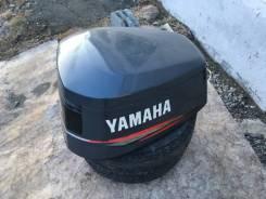 Капот колпак лодочного мотора Yamaha 115 2х такный
